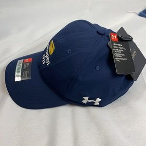 Under armour hat NWT